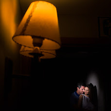 Wedding photographer Pedro Alvarez (alvarez). Photo of 14.09.2016