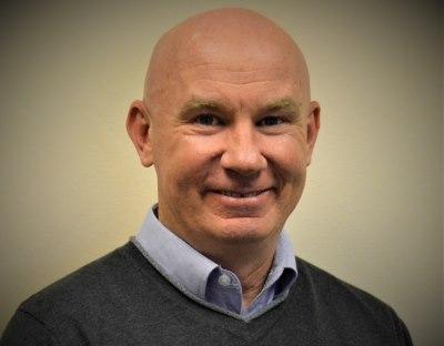 Douglas Gillan, Nomad CEO