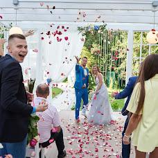 Wedding photographer German Lepekhin (germanlepekhin). Photo of 28.08.2017