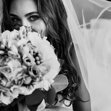 Wedding photographer Svetlana Vydrina (vydrina). Photo of 26.08.2016