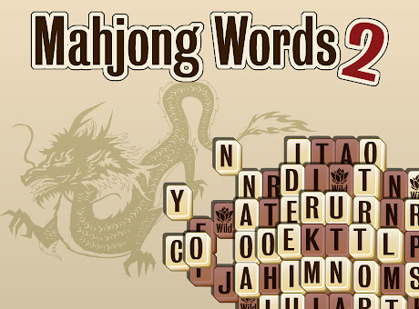 Mahjong Words 2
