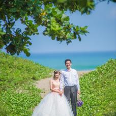 Wedding photographer LEA YANG (leayang). Photo of 09.12.2015