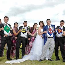Fotógrafo de bodas Fabian Florez (fabianflorez). Foto del 11.09.2017