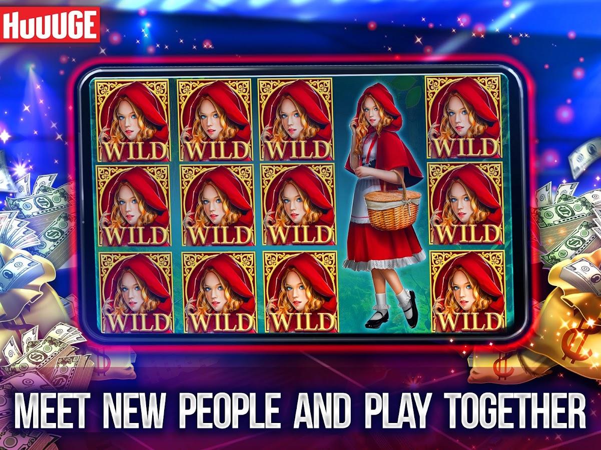 Casino free slots machines 100