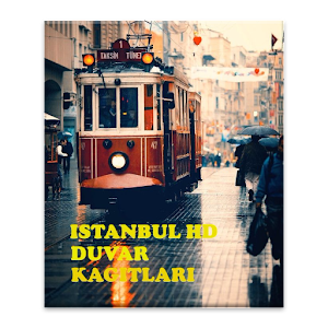 Istanbul HD wallpapers apk