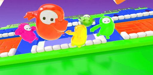 Fall Guys New Ultimate Knockout Walkthrough screenshot 9