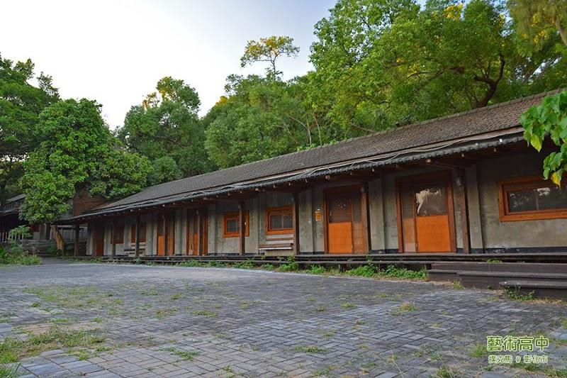成功營區森林教室