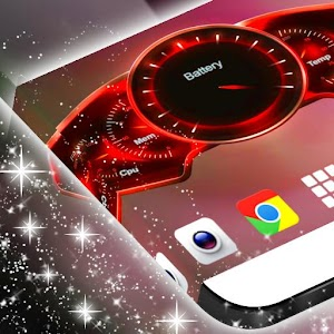 3d Speedometer Live Wallpaper For Pc Windows 7 8 10 And Mac Apk 1 230 55 2 Free Personalization Apps For Android