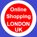 Online Shopping UK - London icon