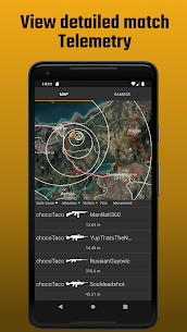 Chicken Tracker: Stats for PUBG Apk Latest Version Download For Android 1