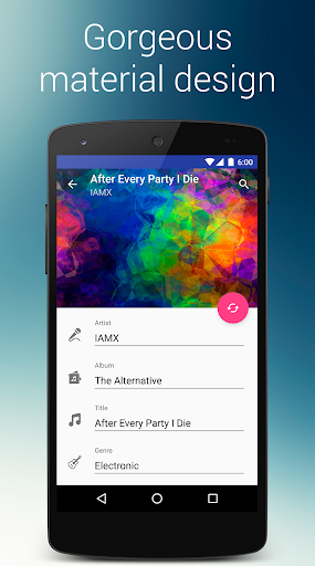 Music Tag Editor v2.4.4 build 28 [Pro]