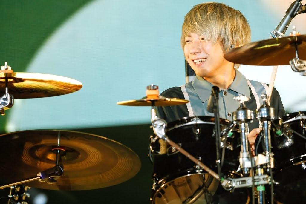 KEYTALK  歡樂出演 COUNTDOWN JAPAN 19/20 「能跳的就給我跳!」