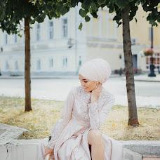 Wedding photographer Yulya Skvorcova (Lule4ka). Photo of 17.10.2018