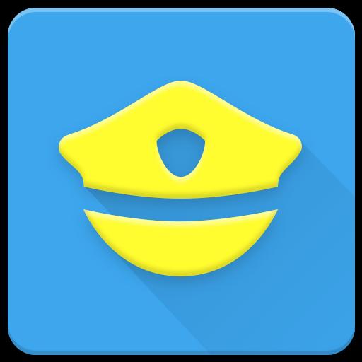 Громадський Патруль (app)