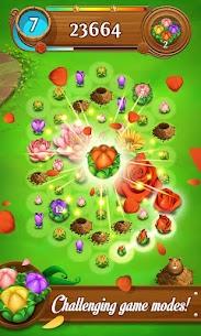 Blossom Blast Saga 2