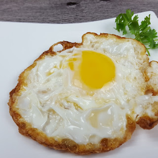 Crispy Edges Egg ( 脆皮蛋) Recipe