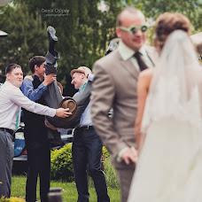 Свадебный фотограф Денис Осипов (SvetodenRu). Фотография от 19.08.2014