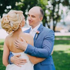 Wedding photographer Nataliya Stepanova (natal). Photo of 15.01.2016