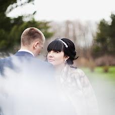 Wedding photographer Alina Ivanova (AlinaIvanova). Photo of 22.04.2016