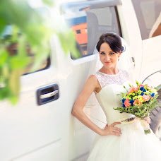 Wedding photographer Maksim Chekushkin (MaximChek). Photo of 31.07.2015
