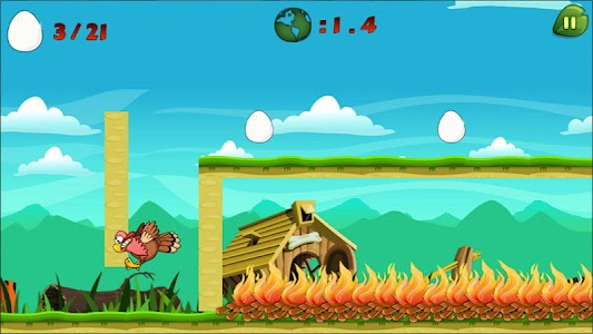 Turkey Run screenshot 1