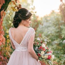 Wedding photographer Antonina Meshkova (theperfect). Photo of 13.10.2017