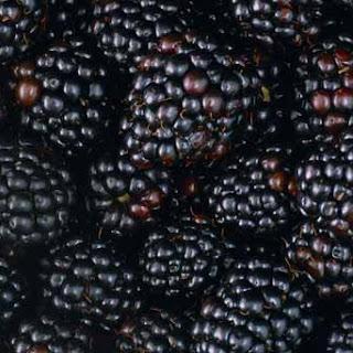 Strawberry Wild strawberry Raspberry Blackberry kissel
