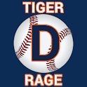 Tiger Rage icon