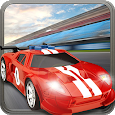 Real Island Car Racing Game
