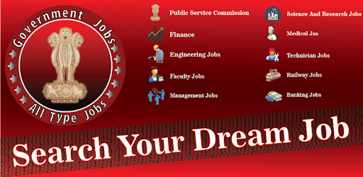 Government Jobs - Apps on Google Play