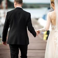 Wedding photographer Anastasiya Kostina (anasteisha). Photo of 15.10.2018