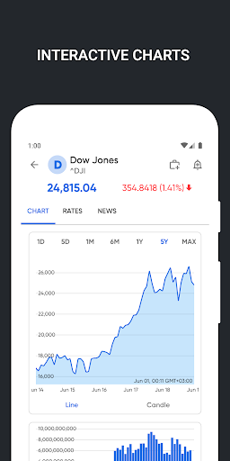 Stoxy PRO - Stocks, Markets & Financial News screenshot 22