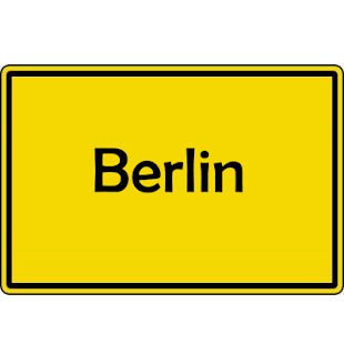 Berlin dating app