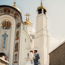 Wedding photographer Olga Polenina (OlgaPolenina). Photo of 05.04.2016
