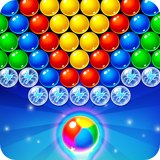 Bubble Shooter file APK for Gaming PC/PS3/PS4 Smart TV