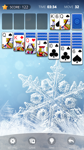 Solitaire by Cardscapes apkpoly screenshots 2