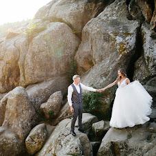Jurufoto perkahwinan Andrey Yavorivskiy (andriyyavor). Foto pada 10.09.2018