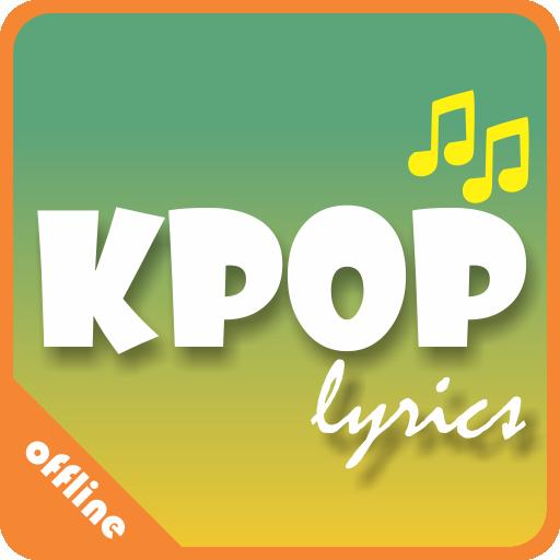 Kpop Lyrics offline - Apps on Google Play