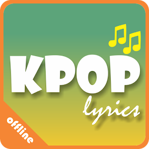 Kpop Lyrics offline for PC