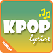 Kpop Lyrics offline