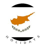 Cyprus Holidays : Nicosia Calendar