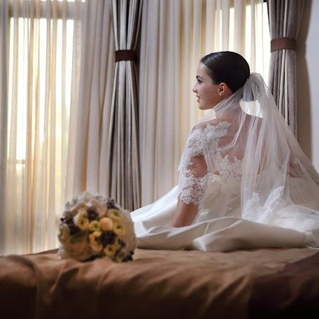 Wedding photographer Igor Abdrakhmanov (abdrfoto). Photo of 21.10.2015
