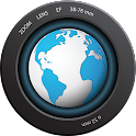 Earth Online: Live Webcams icon