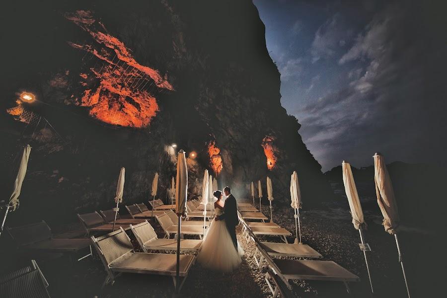 Wedding photographer Patrizia Giordano (photostudiogior). Photo of 28.08.2016