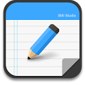 Memo Widget (Note Widget) icon