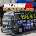 Bussid Mod Truck Wahyu Abadi icon