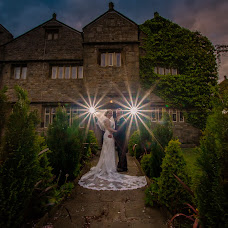 Wedding photographer Karen Clark (karenclark). Photo of 15.06.2017