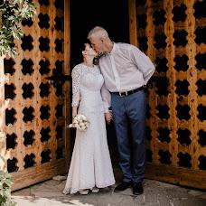 Wedding photographer Aleksey Galushkin (photoucher). Photo of 23.08.2018