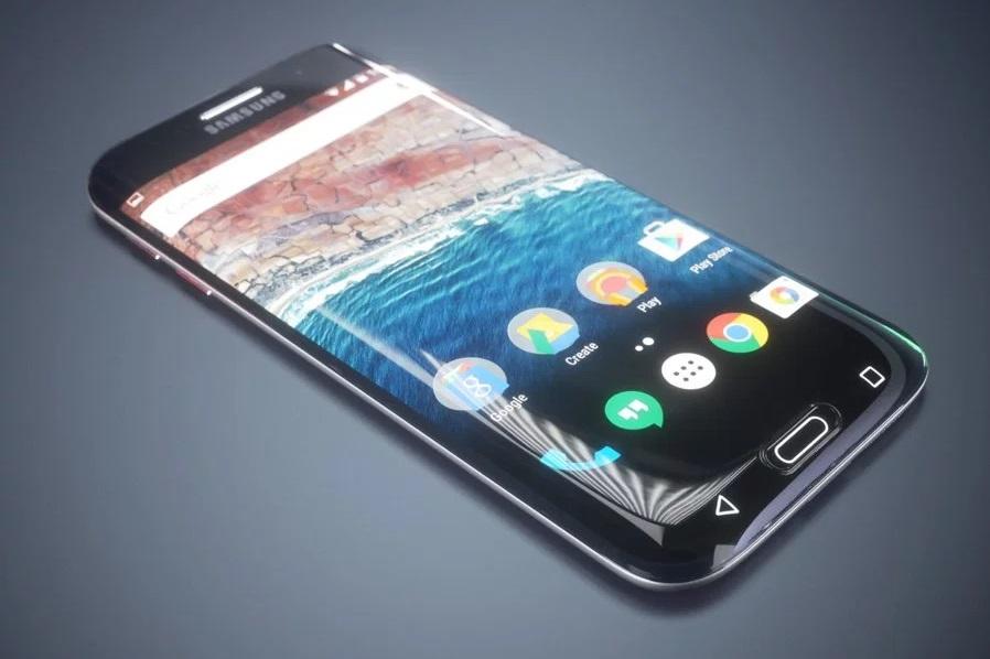 Thay màn hình S8/S8 plus chú ý điều gì?