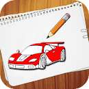 Easy To Draw Car & Draw car v 1.0